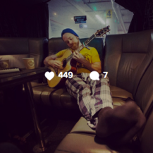 Karnivool Instagram