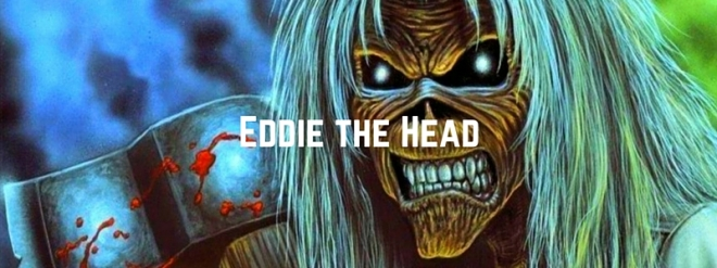 Eddie the Head